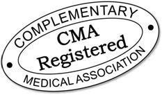CMA Oval logo