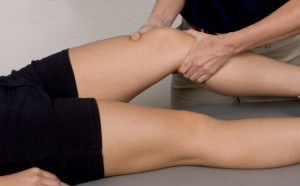 Sports Massage VTCT