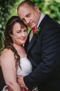 Karen & Jason Ashton