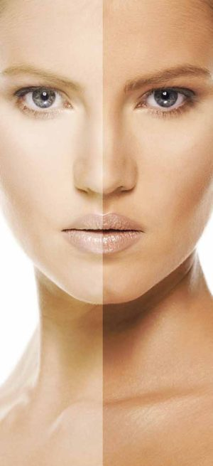 skin tanning techniques