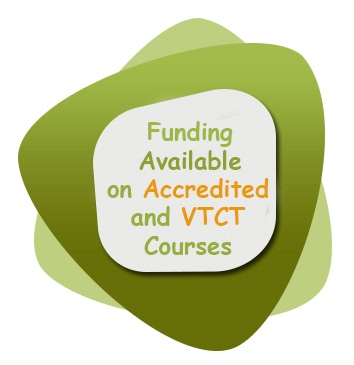 Facial Acupressure accredited course