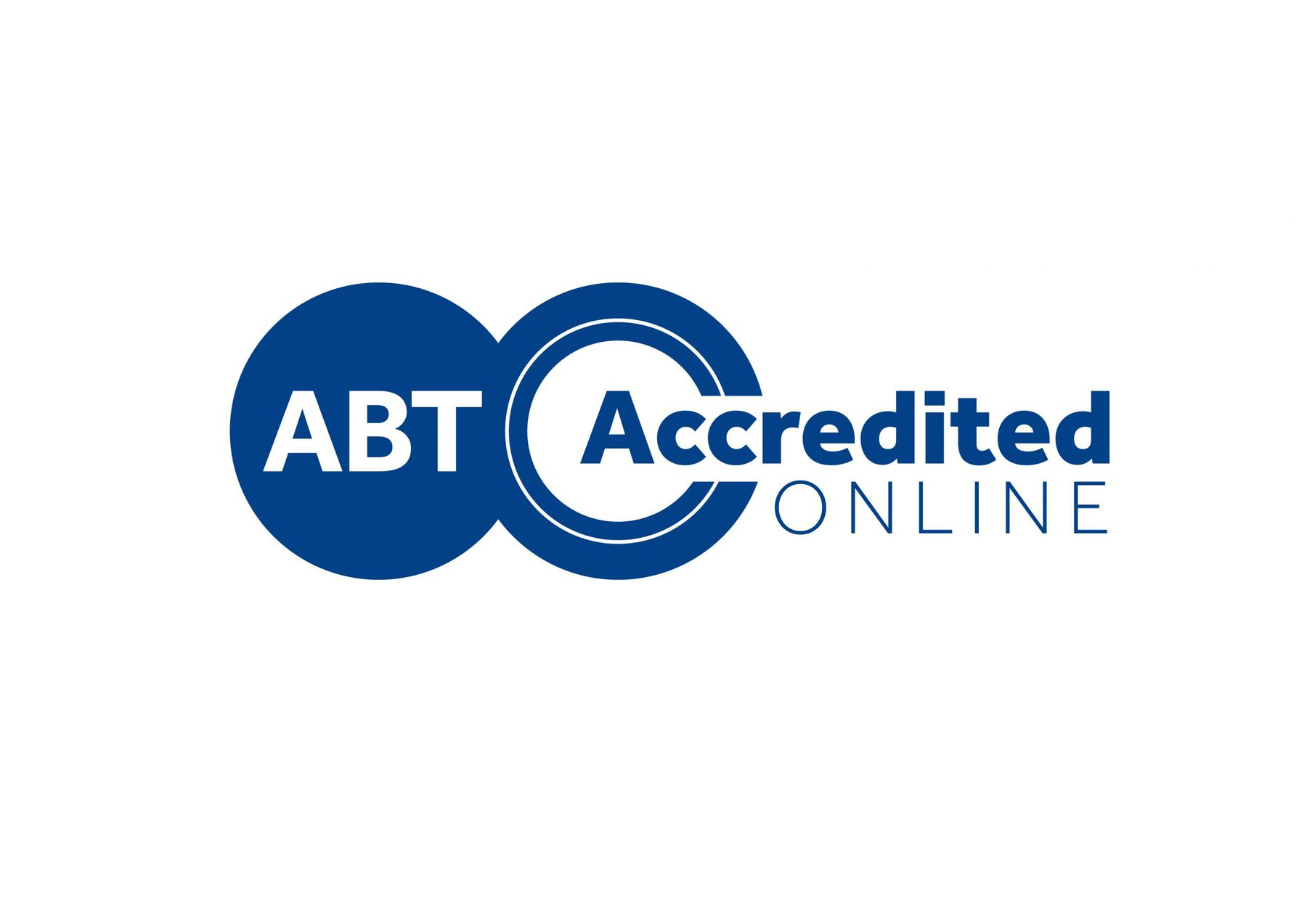 ABT Accredited Online Logo